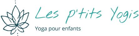 Les p'tits Yogis - Yoga pour enfants